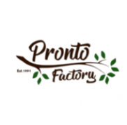 Restaurante Pronto Factory